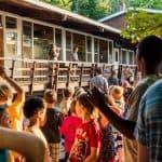Pioneer Camp - Adventure Camp