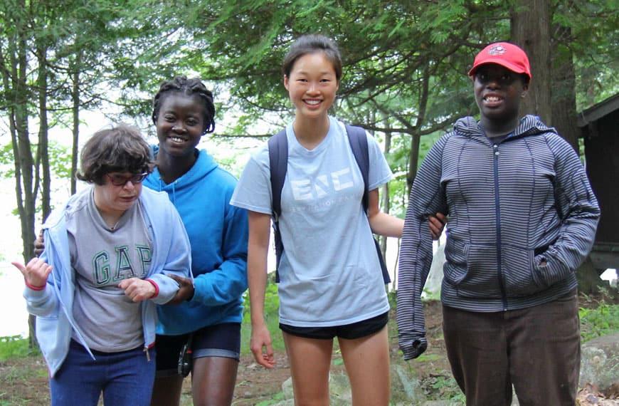Summer Camp   Special Needs